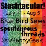 Blue Bird Sews