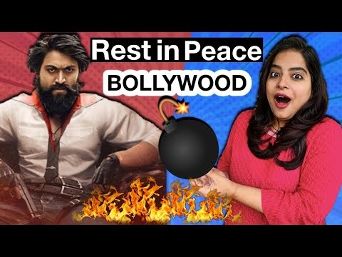 KGF Chapter 2 Teaser Trailer REVIEW