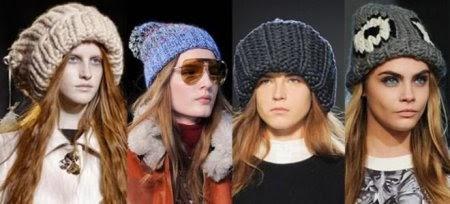 Beauty blog  Модні вязані шапки зима 2016-2017 – тренди для дівчат і жінок 3d382baa86e5c