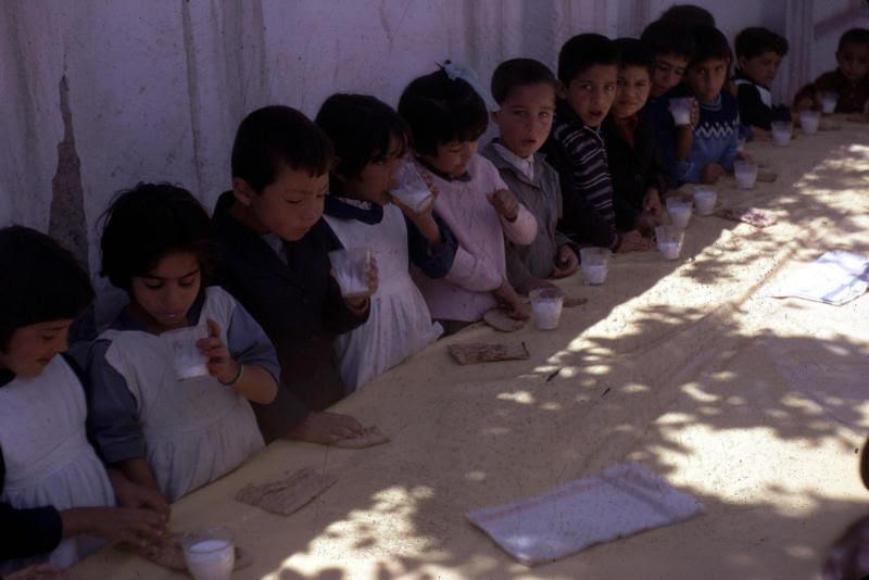 Galeria de fotos do Afeganistão dos anos 50 e 60 46