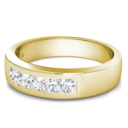 Trend expensive wedding rings: Men s wedding rings yellow gold