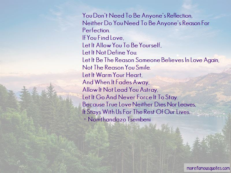 Never Let Go Of Someone You Love Quotes Top 25 Quotes About Never