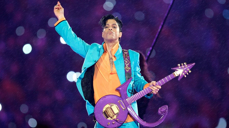 Prince's Paisley Park Estate Plots 'Musicology' Battle of the Bands