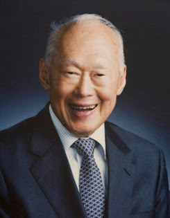 Image result for lee kuan yew
