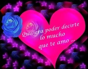 Imagen De Un Corazon De Amor Alrededor Estrellas