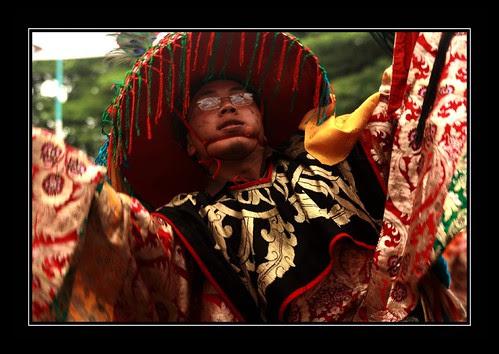 Bylakuppe Dance Festival
