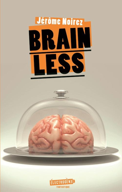 Couverture Brainless