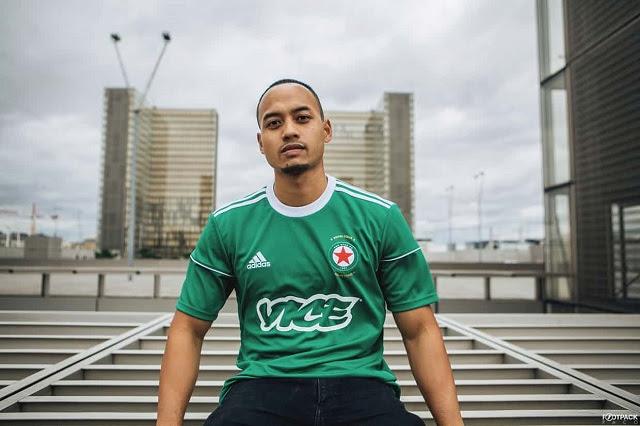 Tidak banyak yang tahu jika sepak bola di Paris bukan hanya milik Paris Saint Germain sem Inisiator Piala Dunia Menyampaikan Pesan Mulia Sepak Bola Lewat Klub Buatannya