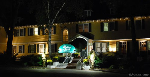 The Bethel Inn & Resort