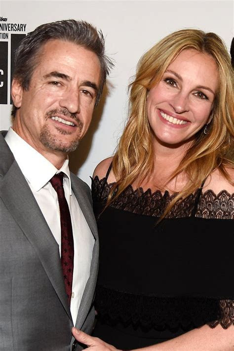 Julia Roberts Has a My Best Friend's Wedding Reunion With
