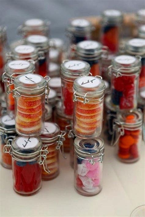 1000  ideas about Inexpensive Wedding Favors on Pinterest