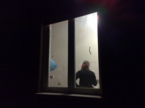 Dietro la finestra by durishti