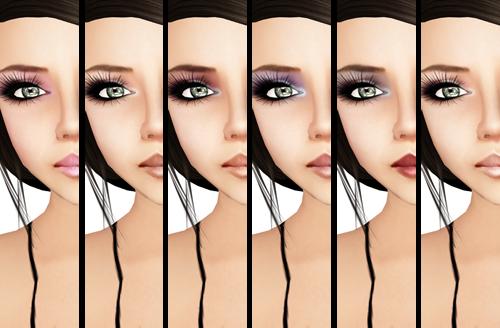NEW! Amacci Skin - Giselle [Fresh]