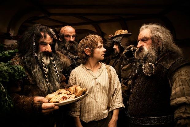 Hobbitt 1 (Foto: Divulgação)