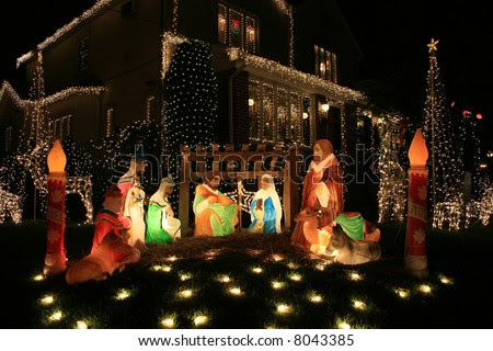 stock images image 1604114 religious christmas decoration to your family s holiday decorating free jesus christ christmas wallpapers and christmas