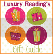 Luxury Reading's Gift Guide