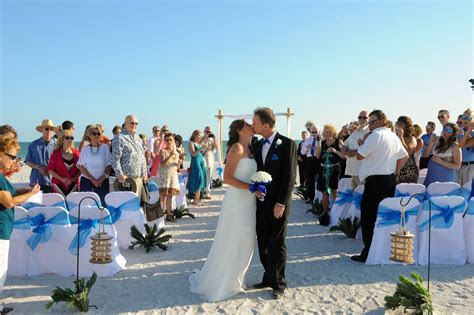 Upham Beach   Florida Beach Weddings   Destination Weddings