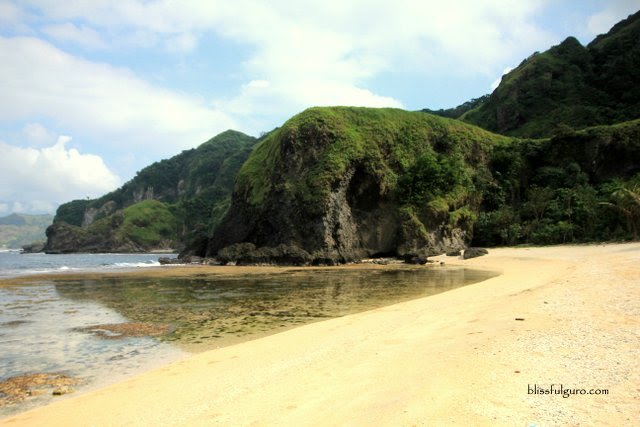 White Beach Batanes