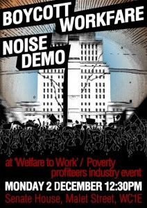 Poster for demo - see text of article for details