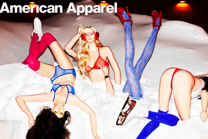 tinashe for american apparel 4