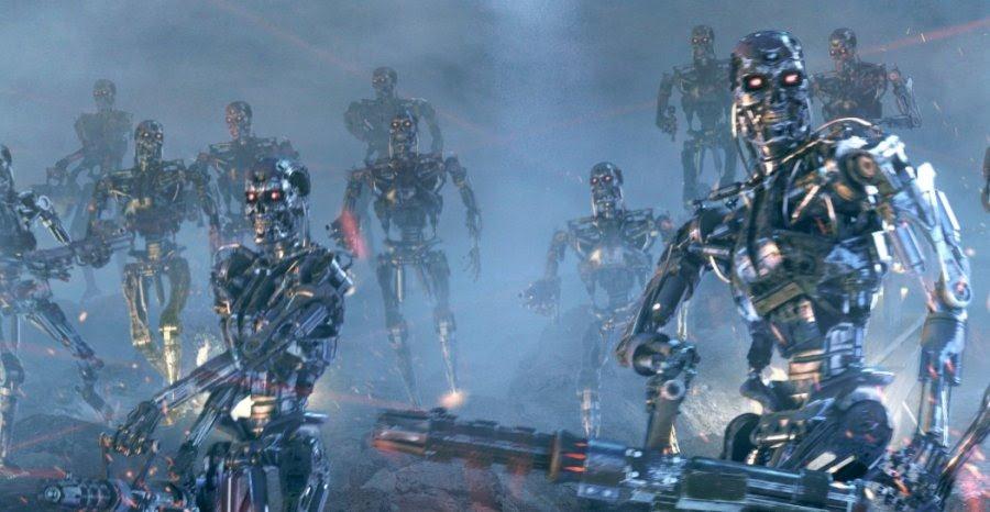 Oxford: Instituto britânico alerta para riscos de extinção da raça humana em face aos Avanços tecnológicos