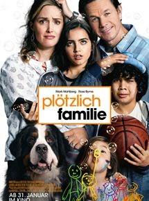 Plötzlich Familie Stream Deutsch