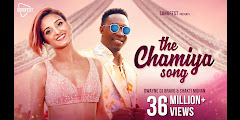 THE CHAMIYA SONG LYRICS द छमिया सांग - DJ Bravo, Shakti Mohan, Gaurav Dagaonkar