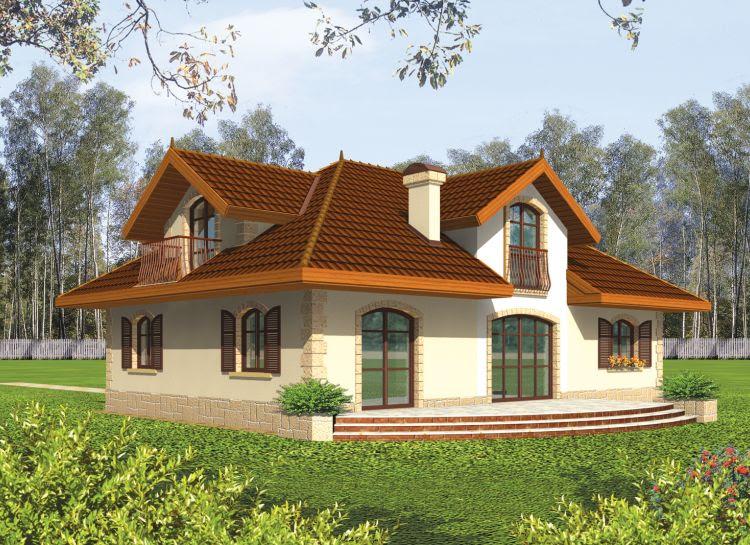 Casas de madera prefabricadas casas prefabricadas buin for Casas prefabricadas americanas llave en mano