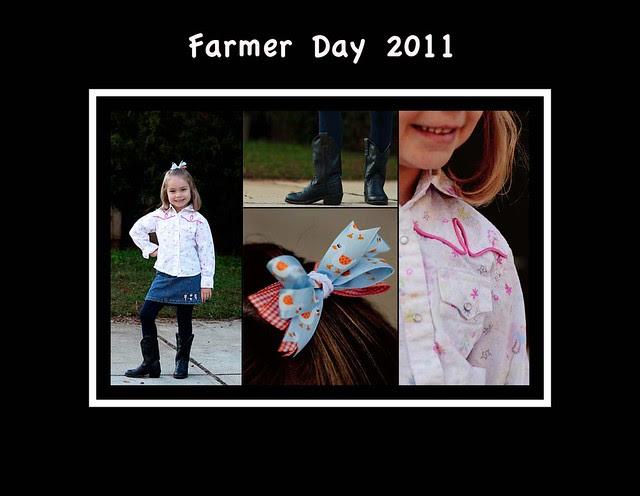 Farmer Day 2011