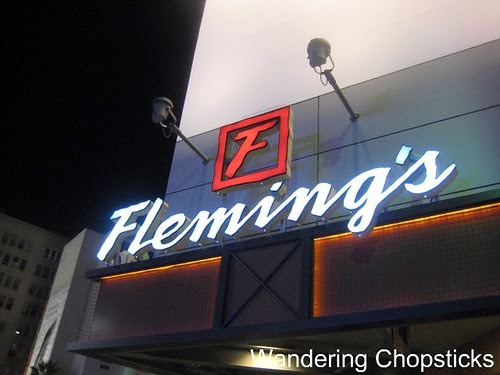 Fleming's Prime Steakhouse & Wine  Bar - Los Angeles (Downtown) 1