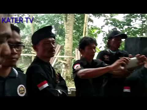 Pagelaran Seni Budaya Dan Dzikir Akbar DPP Paguron Jalak Banten Nusantara Kadu Badak Banten