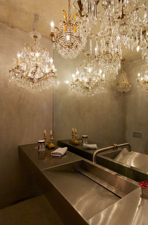Chandelier Collection - Interior Design Decorating Ideas and Inspiration   Live Love in the Home