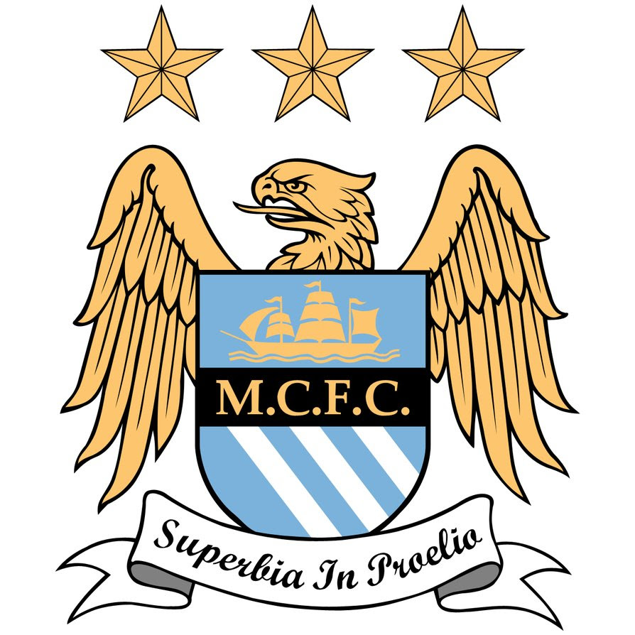 MATCH REPORT: MANCHESTER CITY 3 CRYSTAL PALACE 0 - MCIVTA