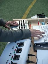 Bulles, sound-installation