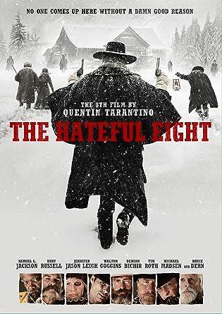 Hateful Eight, The