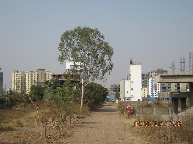 Visit Gini Viviana, 2 BHK 2.5 BHK 3 BHK Flats & 3 BHK Duplex, behind MITCON, opposite Balewadi Sports Complex, Balewadi, Pune 411 045
