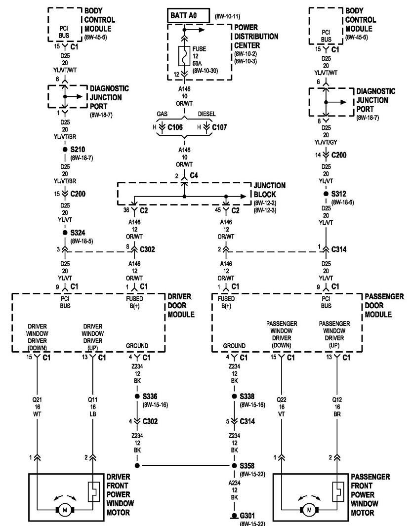 Jeep Cherokee Power Window Wiring Diagram Wiring Diagram System Dog Locate Dog Locate Ediliadesign It