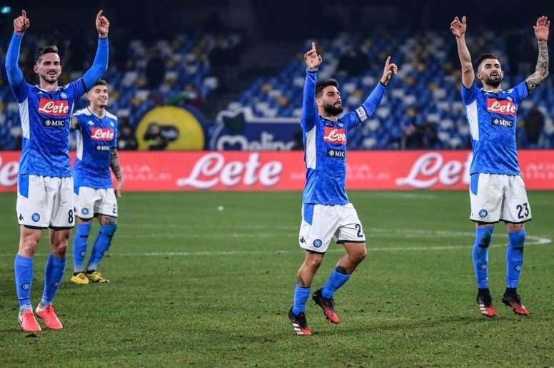Chezmaitaipearls: Italy Serie A Table Livescore
