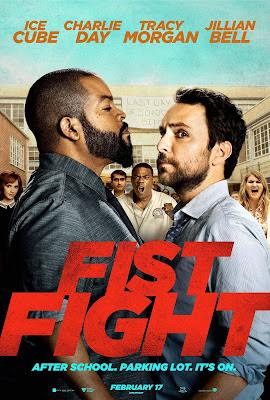 Pofoncsata (Fist Fight)