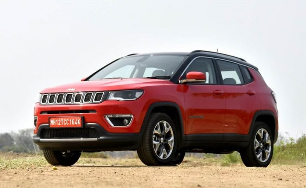 Much More Affordable Jeep Suvs Coming To India In Next Two Years