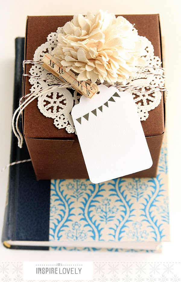 mr darcy gift package kit