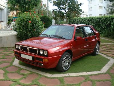 Lancia Integrale Parts Lancia Delta Integrale Parts