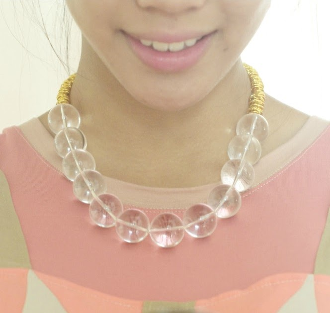 Latest Gold Necklace Design