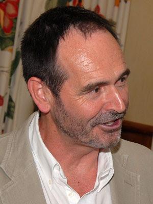 Mick Donegan, fundador da SpecialEffect (Foto: Divulgação)