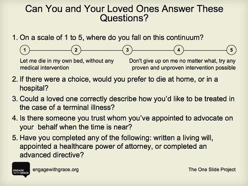 ewg five questions