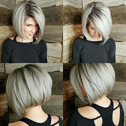 Womens Latest Short Hairstyles