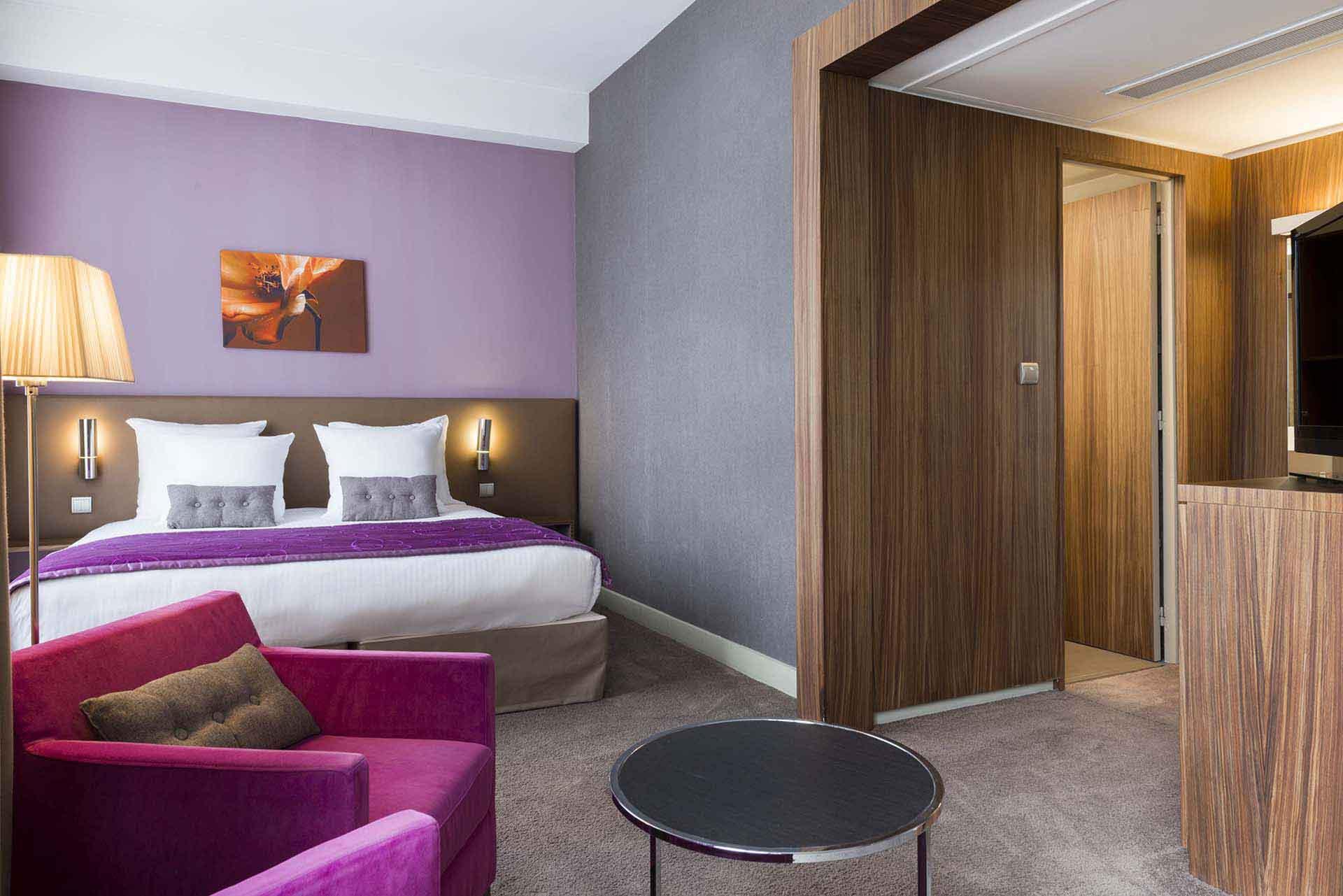 Hotel Champs Elysées Paris Hotel Etoile Saint Honoré