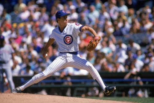 Greg Maddux (1988)