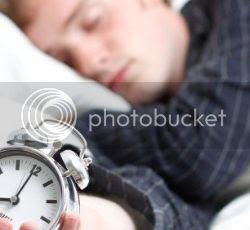 Bahaya tidur berlebihan