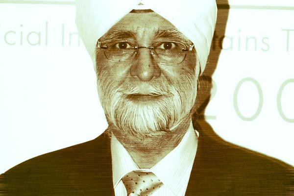Lord Ranbir Singh Suri